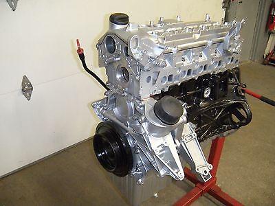 2 7 5 cylinder Sprinter rebuild engine