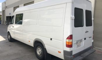 2006 Dodge Sprinter 158wb high roof full