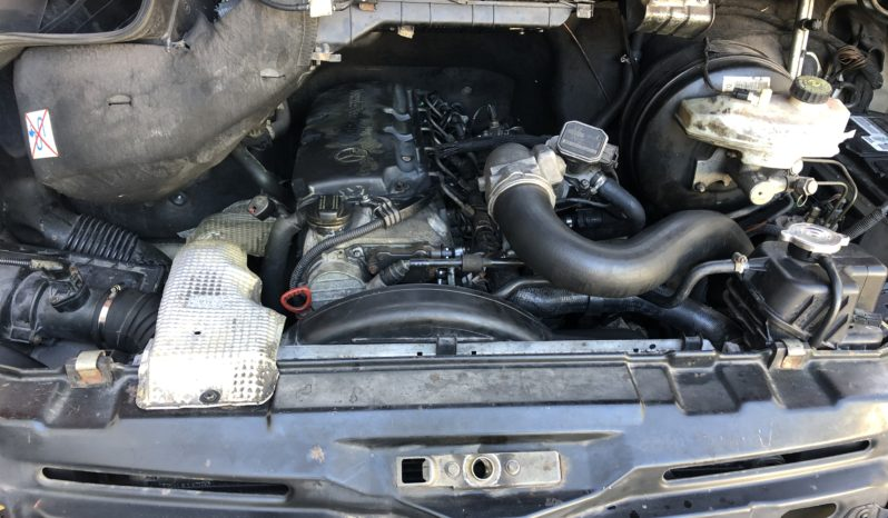 2003 Dodge Sprinter 140wb low miles full