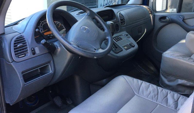 2004 Dodge Sprinter 140wb low miles full