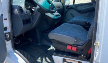 2006 Dodge Sprinter 158wb 3500 full