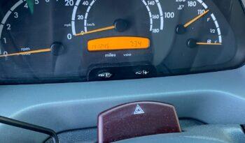 2004 Dodge Sprinter 158wb Low Miles full