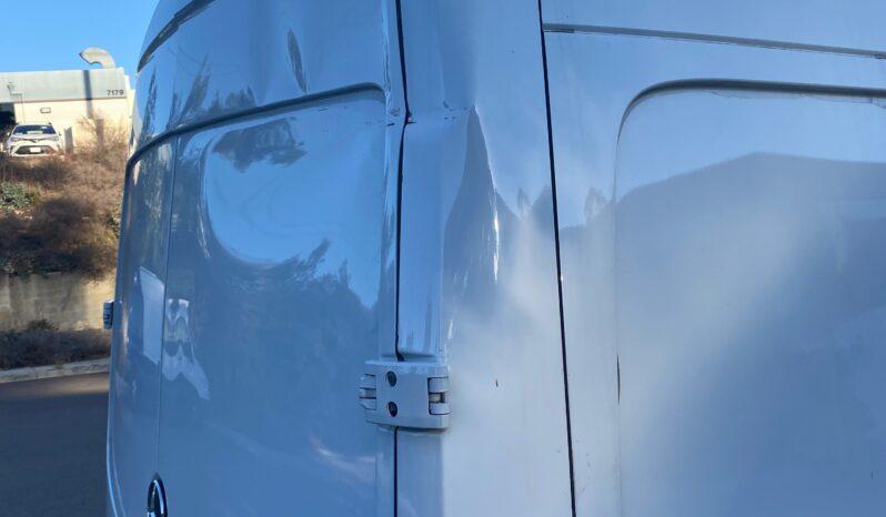 2014 Mercedes-Benz Sprinter 144wb full